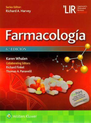 FARMACOLOGIA 6ED.