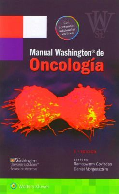MANUAL WASHINGTON DE ONCOLOGIA 3ED.