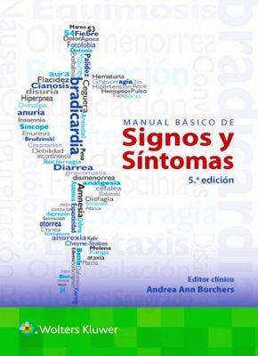 MANUAL BASICO DE SIGNOS Y SINTOMAS 5ED.