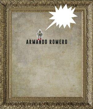 ARMANDO ROMERO      (GF/BILINGUE)