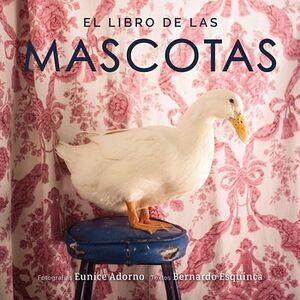 LIBRO DE LAS MASCOTAS, EL (EMPASTADO)