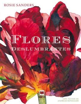 FLORES DESLUMBRANTES                      (EMPASTADO)