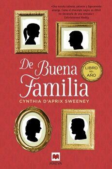 DE BUENA FAMILIA                          (EMPASTADO)