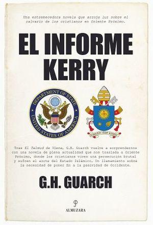 INFORME KERRY, EL