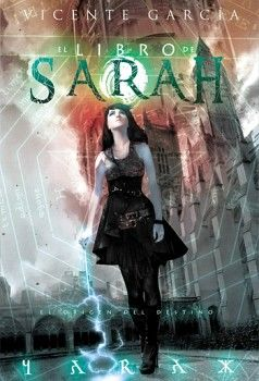 LIBRO DE SARAH, EL 4ED. -EL ORIGEN DEL DESTINO-
