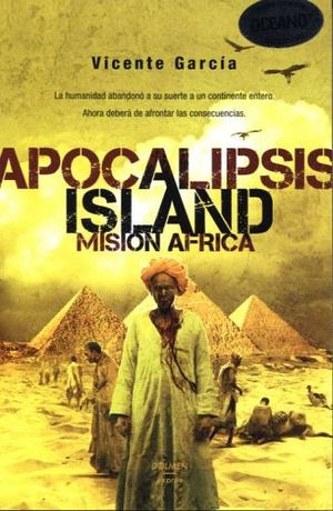 APOCALIPSIS ISLAND -MISION AFRICA- (EXPRES)