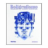 BOLIGRAFISMO -EXPERIMENTACION, EXPLORACION Y TECNICAS DEL MEDIO-