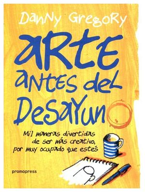 ARTE ANTES DEL DESAYUNO