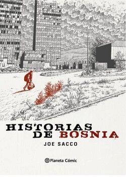 HISTORIAS DE BOSNIA                       (EMPASTADO)
