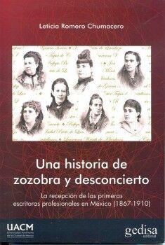 UNA HISTORIA DE ZOZOBRA Y DESCONCIERTO
