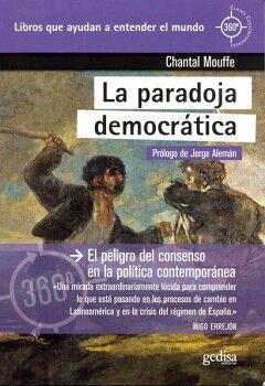 PARADOJA DEMOCRATICA, LA