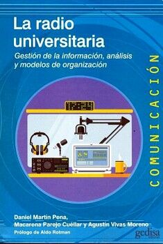 RADIO UNIVERSITARIA -GESTION DE LA INFORMACION, ANALISIS Y MODEL-