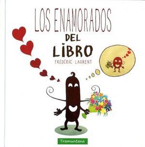 ENAMORADOS DEL LIBRO, LOS            (EMPASTADO)