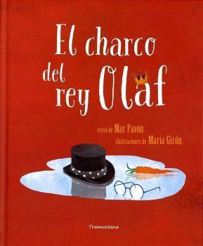 CHARCO DEL REY OLAF, EL              (EMPASTADO)