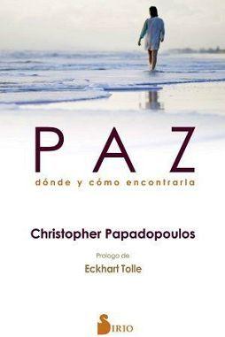 PAZ -DONDE Y COMO ENCONTRARLA-