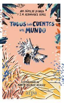 TODOS LOS CUENTOS DEL MUNDO               (EMPASTADO)