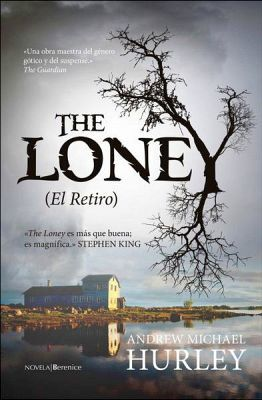 LONEY, THE (EL RETIRO)               (BOOKS4POCKET)