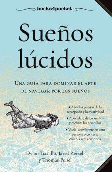 SUEÑOS LUCIDOS                            (BOOKS4POCKET)