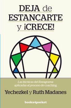 DEJA DE ESTANCARTE Y ¡CRECE!        (BOOKS4POCKET)