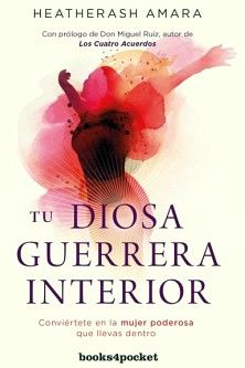TU DIOSA GUERRERA INTERIOR           (BOOKS4POCKET)