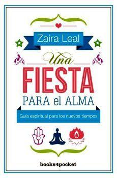 UNA FIESTA PARA EL ALMA                   (BOOKS4POCKET)