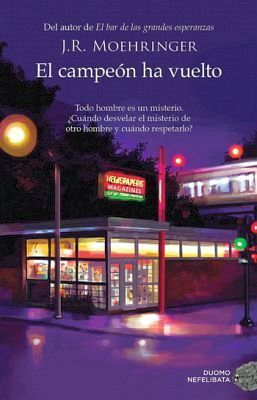 CAMPEON HA VUELTO, EL