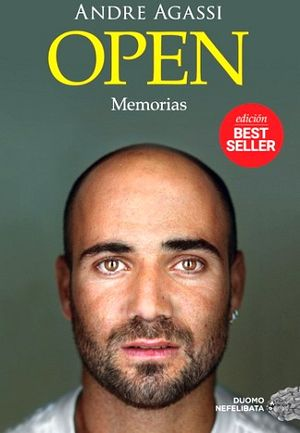 OPEN -MEMORIAS- (ED.BEST SELLER)
