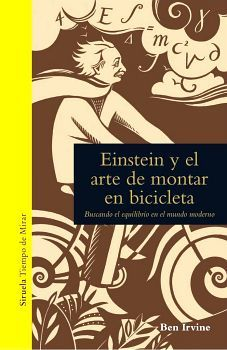 EINSTEIN Y EL ARTE DE MONTAR EN BICICLETA