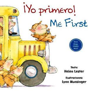 YO PRIMERO! -ME FIRST-                   (EMP.)