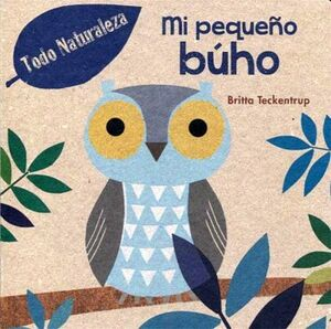 MI PEQUEÑO BUHO                          (EMP.)