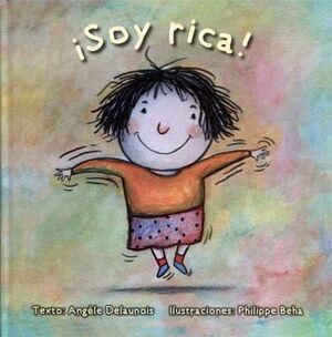 SOY RICA!                                (EMP.)