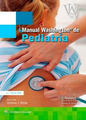 MANUAL WASHINGTON DE PEDIATRIA 2ED.