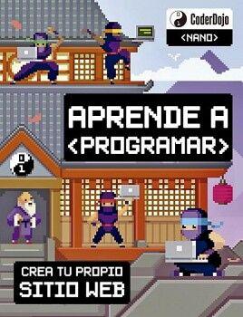 APRENDE A PROGRAMAR -CREA TUS PROPIOS SITIOS WEB-
