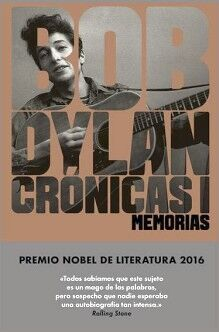 CRONICAS I MEMORIAS (EMPASTADO)