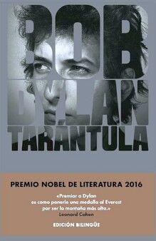 TARANTULA (EMPASTADO/BILINGUE)