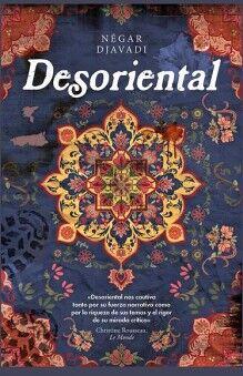 DESORIENTAL                               (EMPASTADO/C/EBOOK)