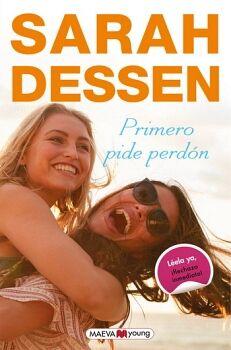 PRIMERO PIDE PERDON                       (MAEVA YOUNG)