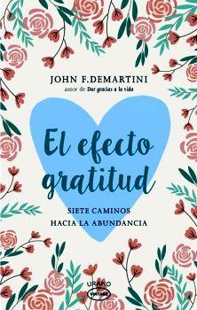 EFECTO GRATITUD, EL                       (URANO VINTAGE)