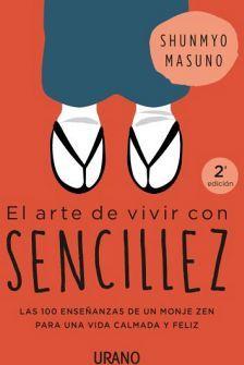 ARTE DE VIVIR CON SENCILLEZ, EL
