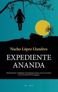EXPEDIENTE ANANDA