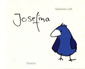 JOSEFINA (EMPASTADO)