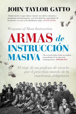 ARMAS DE INSTRUCCION MASIVA