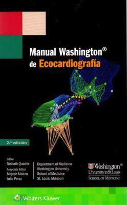 MANUAL WASHINGTON DE ECOCARDIOGRAFIA 2ED.