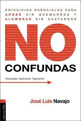 NO CONFUNDAS