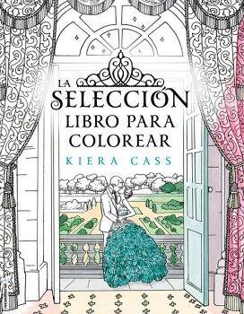 SELECCION -LIBRO PARA COLOREAR-
