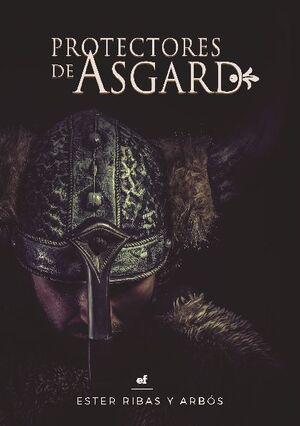 PROTECTORES DE ASGARD