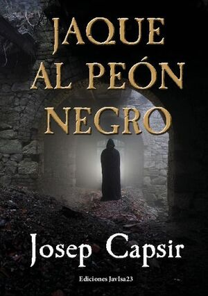 JAQUE AL PEÓN NEGRO
