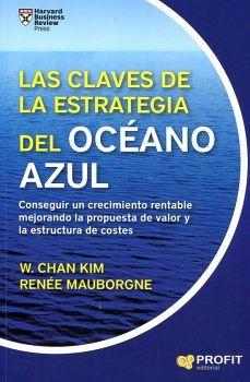 CLAVES DE LA ESTRATEGIA DEL OCEANO AZUL, LAS
