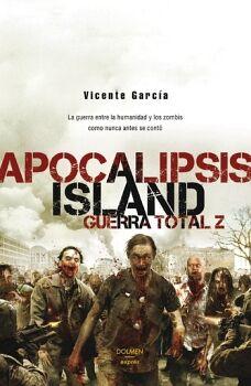 APOCALIPSIS ISLAND -GUERRA TOTAL Z- (EXPRES)