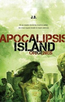 APOCALIPSIS ISLAND -ORIGENES- (EXPRES)